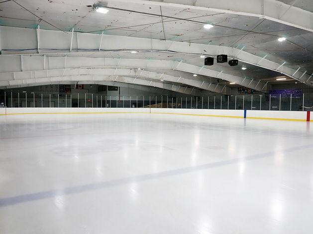 Более 2,5 млрд дадут Новосибирску на ледовую арену и волейбольный центр