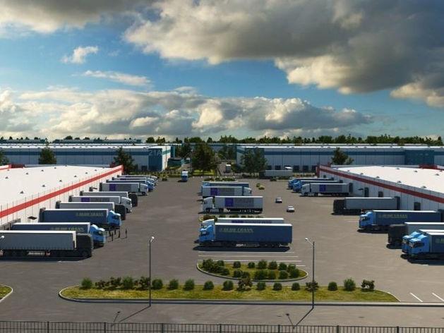 Новосибирск ожидает рекордный объем ввода складов за последние 10 лет