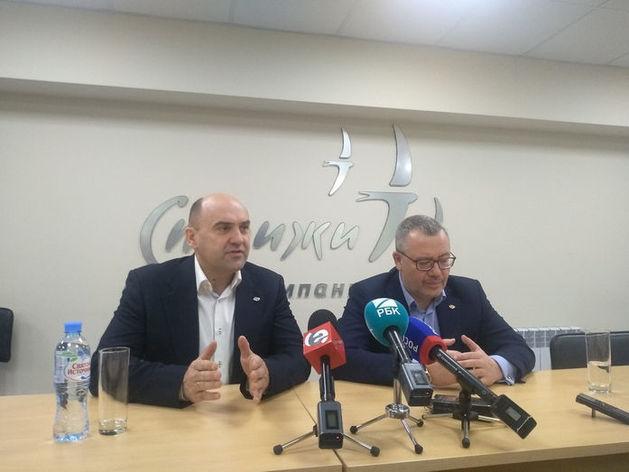 Илья Поляков, ГК «Стрижи»: «Региональная власть сдаст серьезный экзамен»