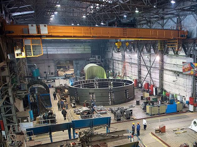 Сибирская генерирующая компания купила контрольный пакет «ЭЛСИБ»