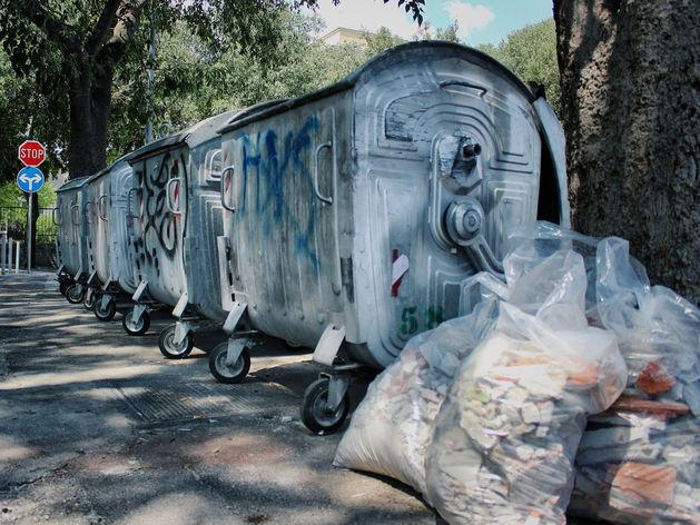 Тарифы на вывоз мусора будут разные для каждого района области