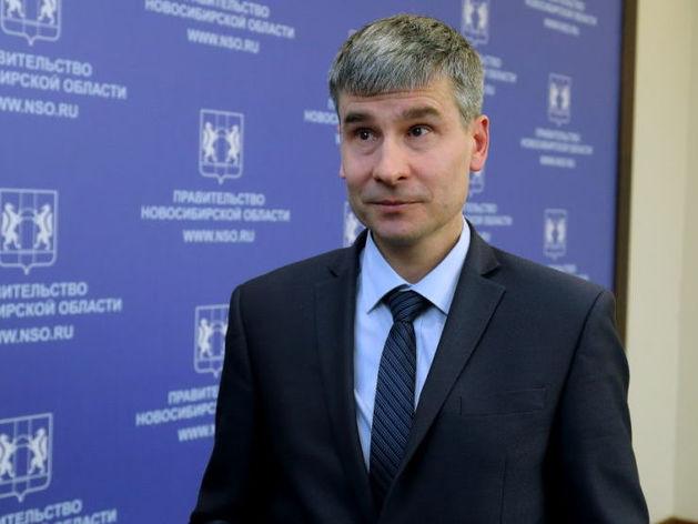 Кадры будущего. Министр Васильев — об образовательных и бизнес-перспективах региона