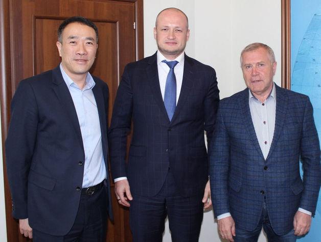 Станислав Тишуров: «Экспортный потенциал агропредприятий Новосибирской области огромен»