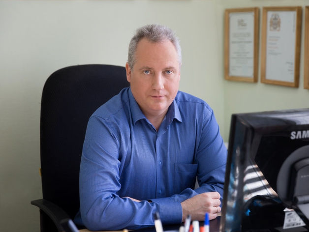 Дмитрий Карпенко, «Обувь России»: «Малому бизнесу вряд ли нужен блокчейн»
