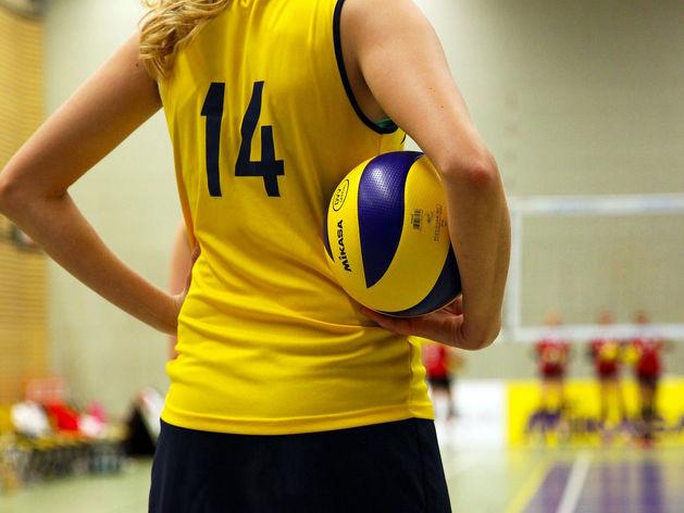 Травников назвал дату открытия центра волейбола в Новосибирске