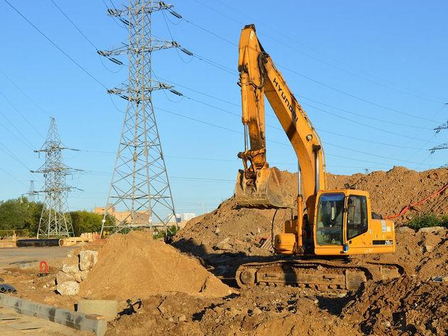 Четыре дороги за 160 миллионов построят в Новосибирске