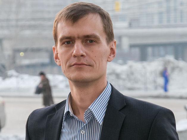 Максим Леоненко: «Управление не вмешивается в работу предпринимателей»