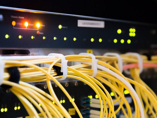 Центр телекоммуникационного оборудования откроет Huawei в Академгородке