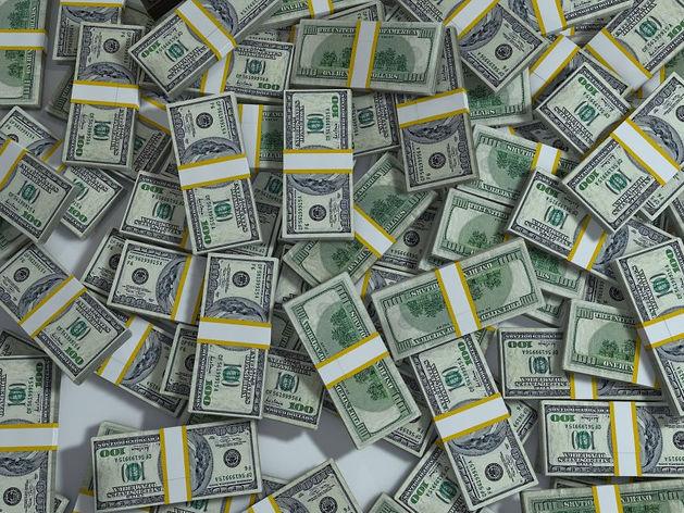 Более 2 млрд руб. штрафов выписано в Новосибирске за нарушения валютного законодательства