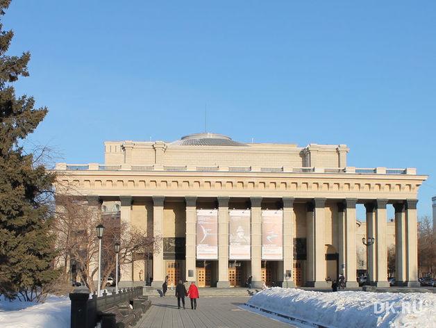 Новосибирский оперный театр переделают впервые после ремонта Кехмана
