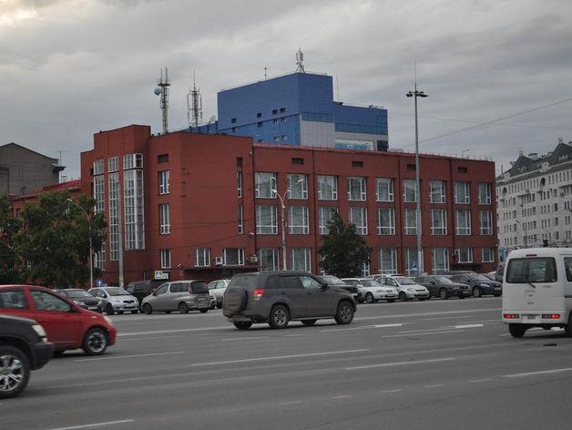 У новосибирского коммерческого банка отозвали лицензию