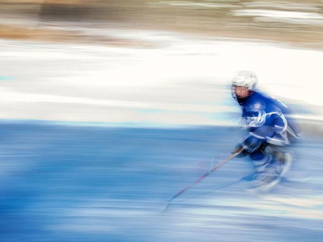 Стала известна дата начала строительства ледовой арены в Новосибирске