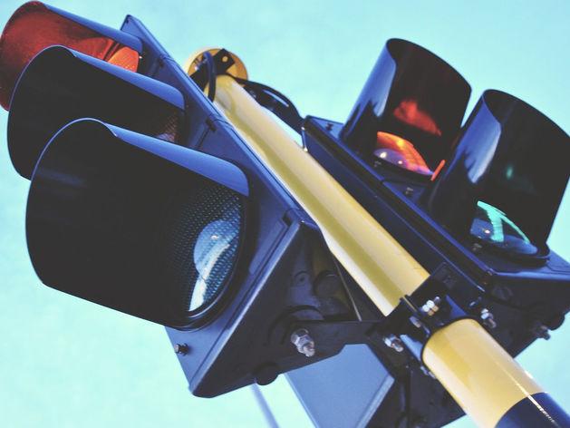 «Умные» светофоры появятся в Новосибирске к МЧМ-2023