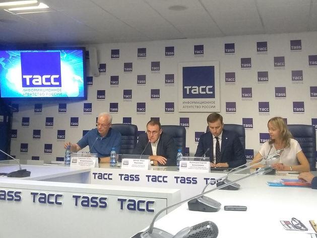 Иван Шмидт: «У застройщиков паники нет, обвала не предвидится»
