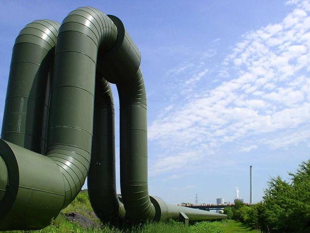 Тепловая концессия заключена в Линево. Первые инвестиции составят 105 млн руб.