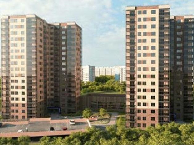 ГК «ЁЛКА девелопмент» построит жилой комплекс с бассейном