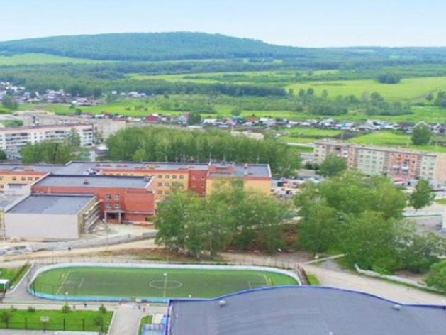 В Линево построят завод по производству солей и редкоземельных металлов