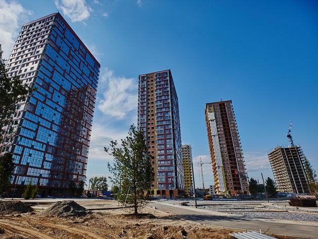 Почти на четверть выросла цена на новосибирские новостройки за три года
