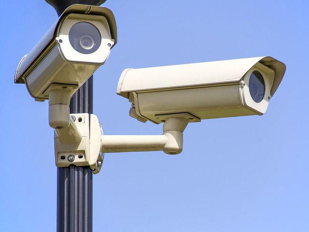 Стал известен полный список камер ГИБДД в Новосибирске и области