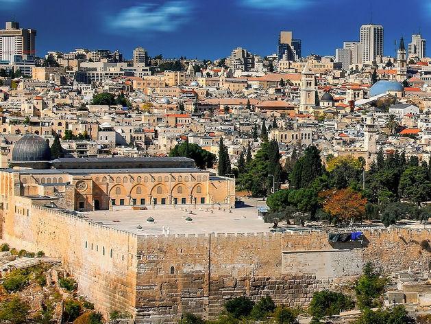 Министерство туризма Израиля объявило конкурс для туроператоров