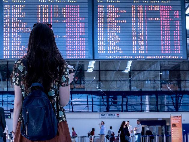 Популярность региональных рейсов из Новосибирска начала стремительно расти