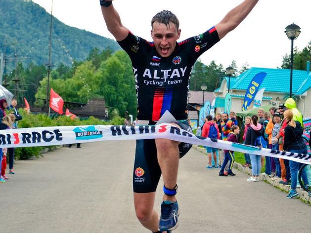 Сибирский фестиваль триатлона стартует в августе