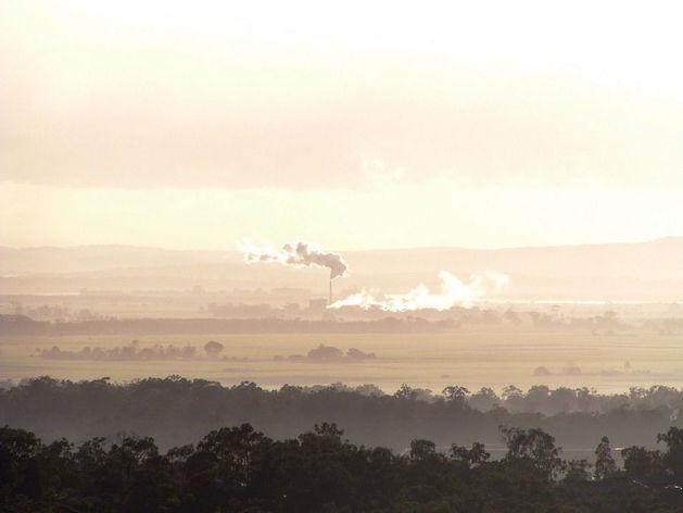 В воздухе Новосибирска зарегистрированы небезопасные концентрации микроскопической пыли