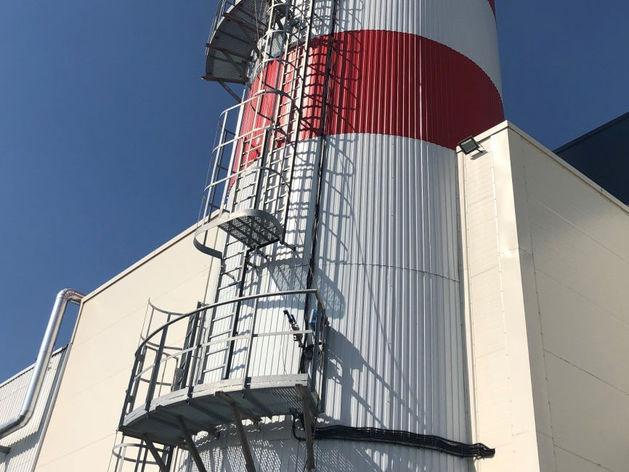 Завод «Балтика» в Новосибирске запускает в эксплуатацию очистные сооружения