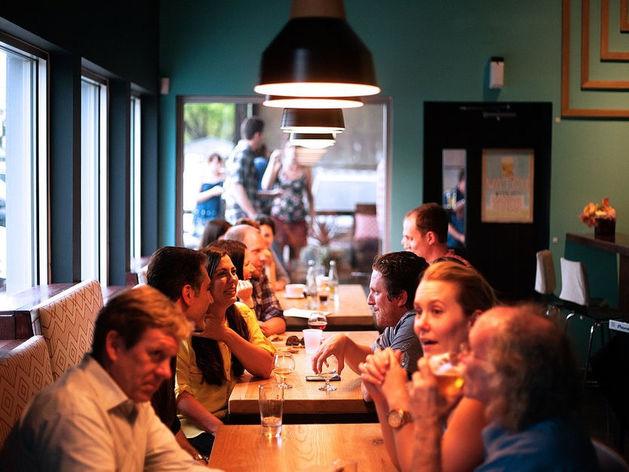 Российские рестораторы расскажут Новосибирску о своих самых дорогих факапах