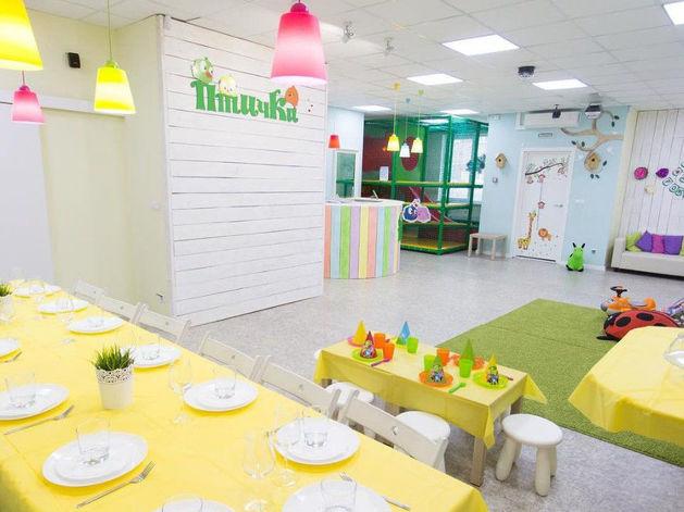 Детский клуб за 650 тысяч продают в Новосибирске