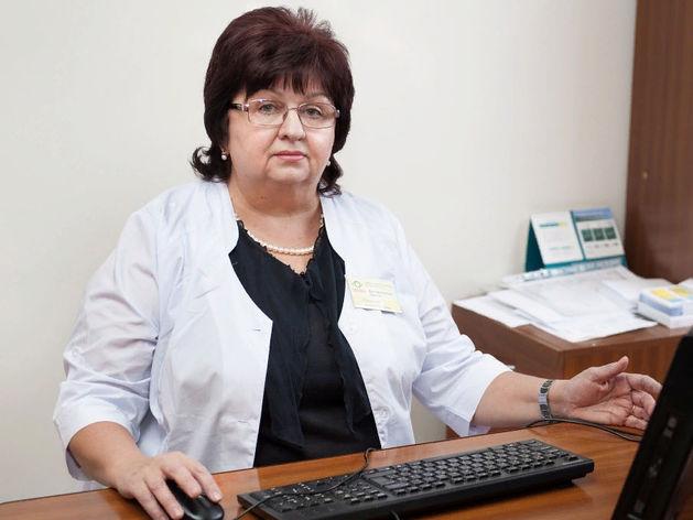 Ирина Юрьевна Смирнова