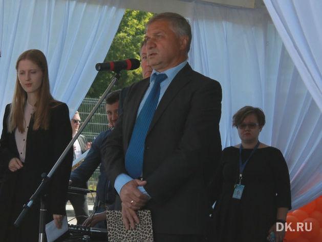 Сергей Рудаков: «Мы перешли от пристройки скворечников к строительству современных зданий»