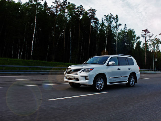 О каком автомобиле мечтают новосибирцы?