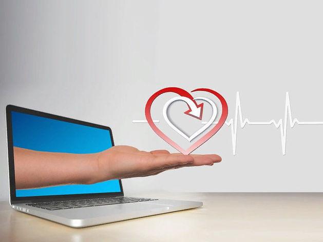 Здоровье в «цифре»: как современные технологии облегчают жизнь пациентов