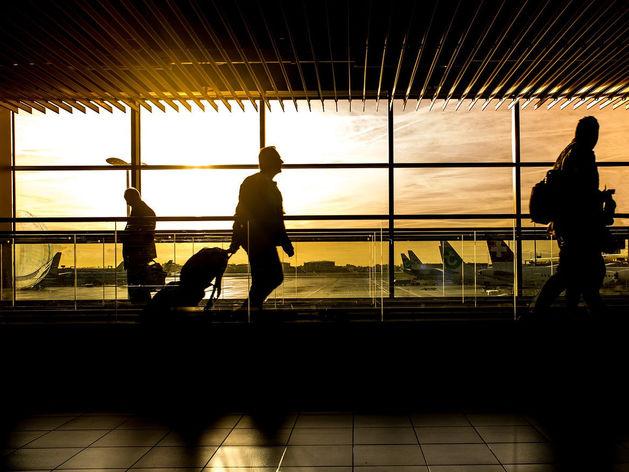 Утвердили сроки строительства нового терминала аэропорта «Толмачево»