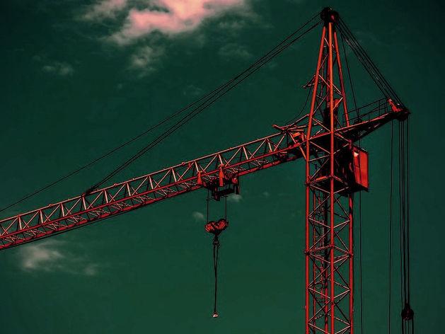 Новосибирская область попала в лидеры по объемам строительства в России