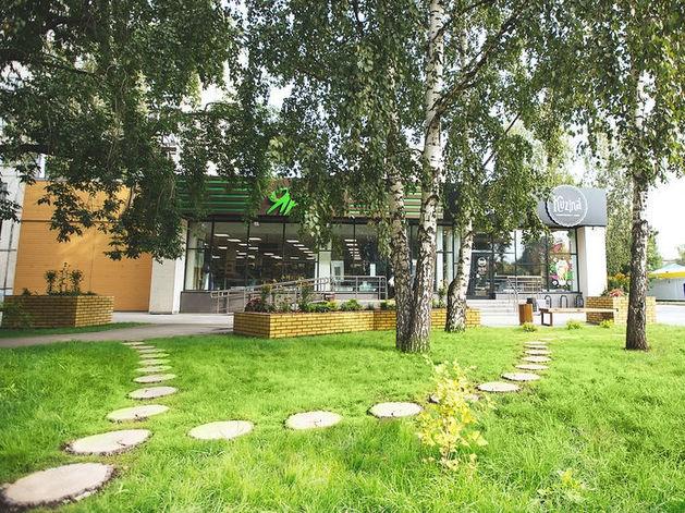 Сеть Kuzina выкупила муниципальное здание и провела капитальный ремонт