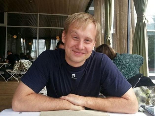 Взято с личной страницы Богдана Локтя