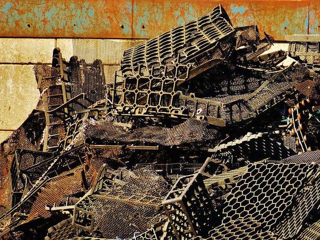 В МинЖКХ придумали новые правила утилизации строительных отходов