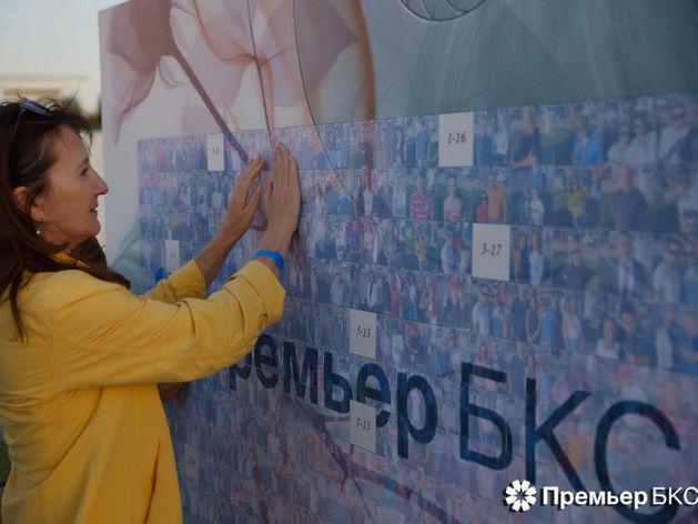 Финансовая группа БКС отметила свой 24-й день рождения в Новосибирске. ФОТООТЧЕТ