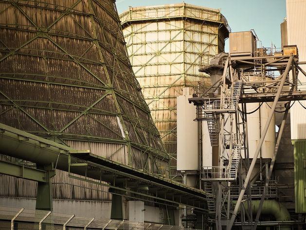 СГК вложила в ремонт теплосетей 721 млн руб.