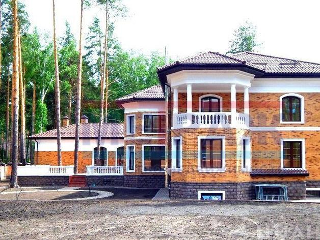 Коттедж за 150 миллионов продают для семьи с «высокими запросами»