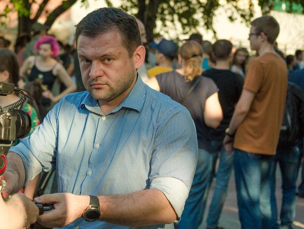 Взято с личной страницы Сергея Бойко