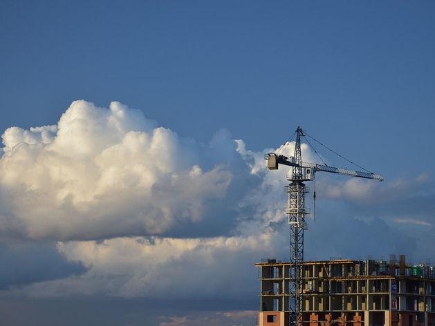 Росреестр: застройщики не снижают темпы строительства