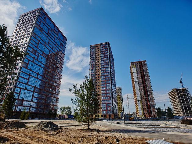 Цены на новостройки в Новосибирске самые высокие среди городов-миллионников