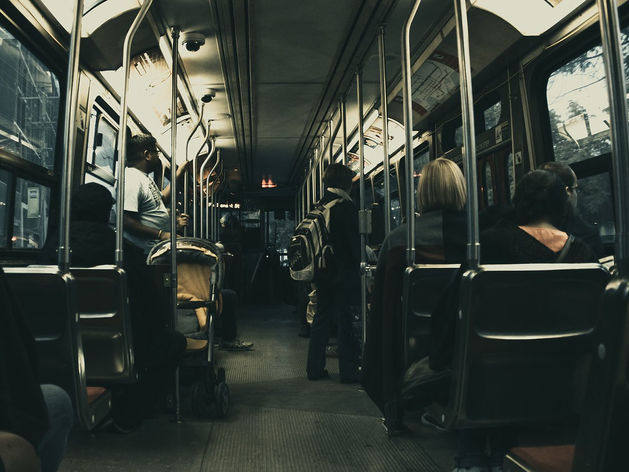 Более 6 миллиардов потратит мэрия на общественный транспорт