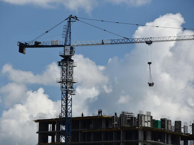 Новосибирск лидирует по объемам ввода жилья в Сибири
