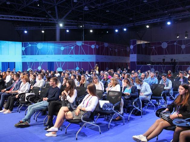В Новосибирске стартовал Российско-Китайский молодежного бизнес-инкубатор