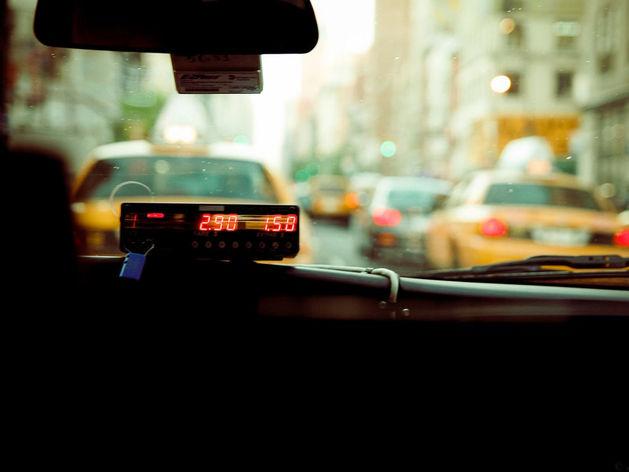 На новосибирский рынок зашел новый сервис такси