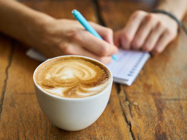 Кофейню у Первомайского сквера продают за 6 миллионов